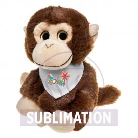 Taffy, plyšová opica