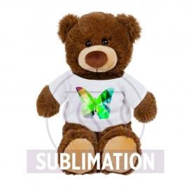 Bernie Junior, medvedík