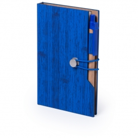 Sada poznámok, notebook cca A6, lepiace poznámky, pero