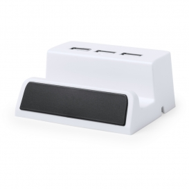 Rozbočovač USB 2.0, stojan na telefón