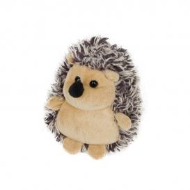 Špicatý, plyšový ježko