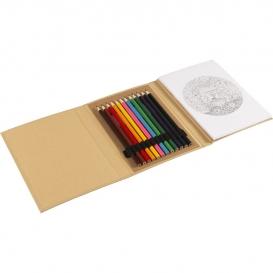 Kreslenie, ceruzky, maľovanky