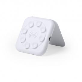 5W bezdrôtová nabíjačka s prísavkami, stojan na telefón