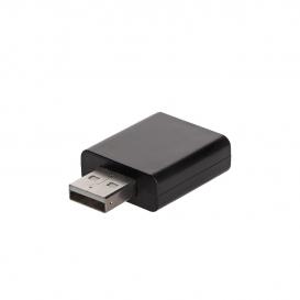 USB zámok prenosu dát