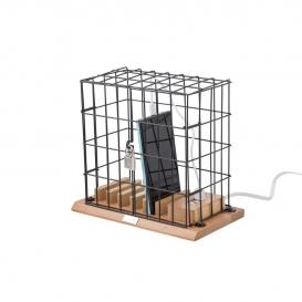 """Úložný priestor pre telefón """"klietka"""""""