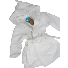 Babiezz® Subl-Me® All Over Bathrobe Hooded