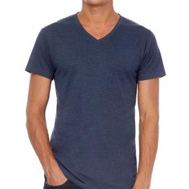 V-Neck Triblend T-Shirt / Men