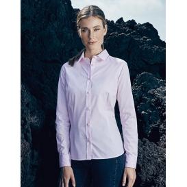 Women 'Oxford Shirt Long Sleeve