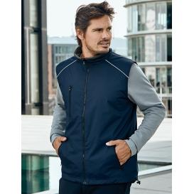 Men 'Reversible Vest C⁺
