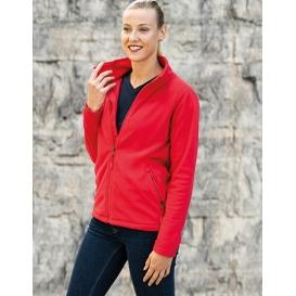 Women Full-Zip Fleece Jacket
