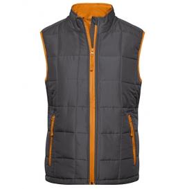 Ladies` Padded Light Weight Vest
