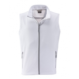 Men `Promo Softshell Vest