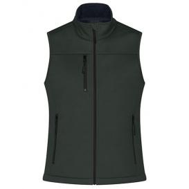 Ladies 'Softshell Vest
