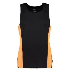 Men 'Regular Fit Sports Vest