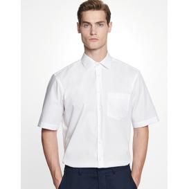 Men `Shirt Regular Fit Shortsleeve