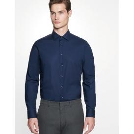 Men `Shirt Slim Fit Longsleeve