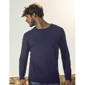 Men 'Roundneck T-Shirt Longsleeve