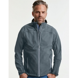 Men `Bionic Softshell Jacket