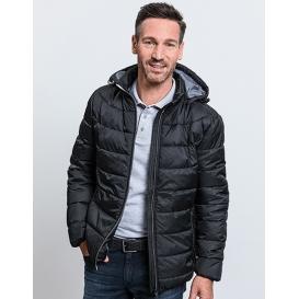 Men 'Hooded Nano Jacket