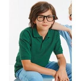 Children Classic Polycotton Polo